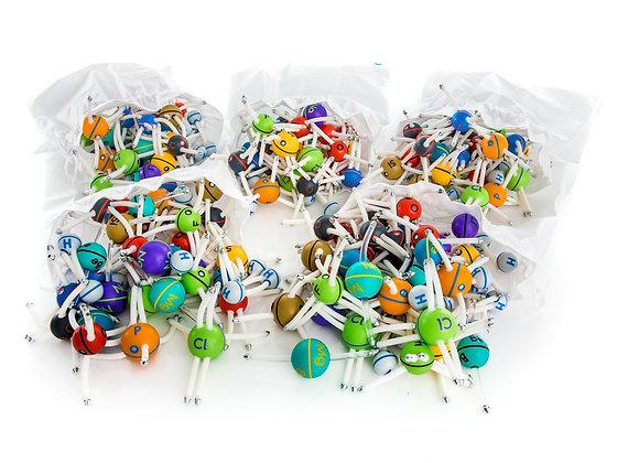 Happy Atoms Experiment Kit