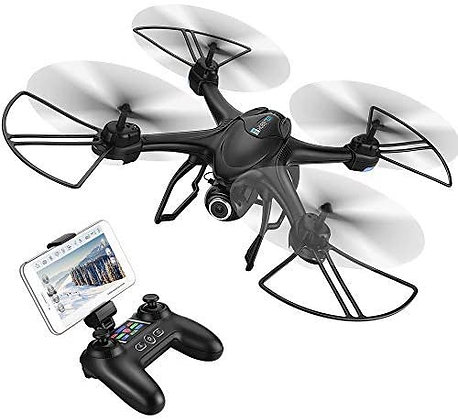 HOBBYTIGER H301S Ranger Drone with Camera