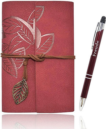 Lined Writing Journals Notebook