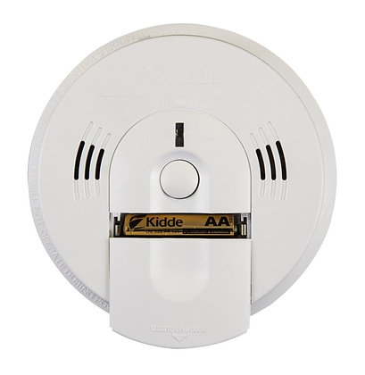 Smoke/Carbon Monoxide Alarm