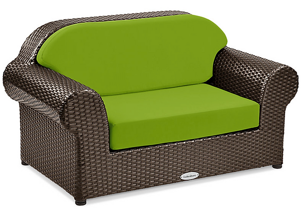Outdoor Comfy Couch