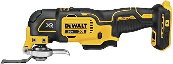 DEWALT 20V Max XR Oscillating Multi-Tool