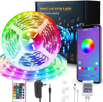 LED Strip Lights, cartaoo 16.4 ft LED Light Strips