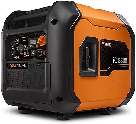 Generac 7127 iQ3500-3500 Watt Portable Inverter