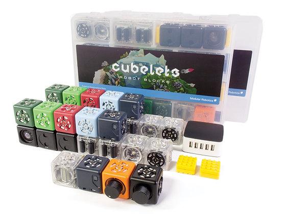 Cubelets Robot Block Kits