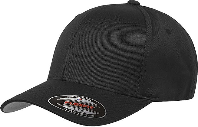 Flexfit Athletic Baseball Fitted Cap