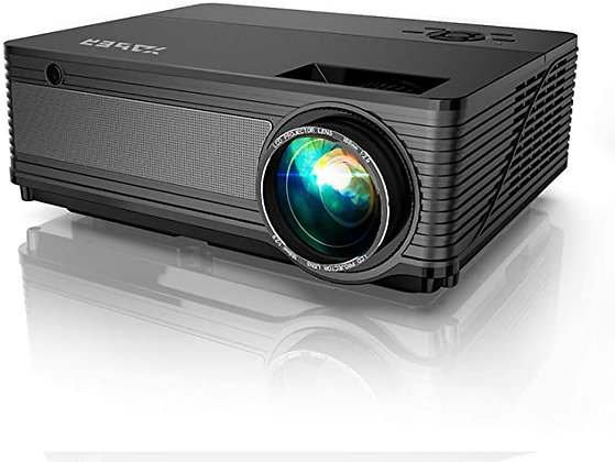 YABER Y21 Native 1920 x 1080P Projector