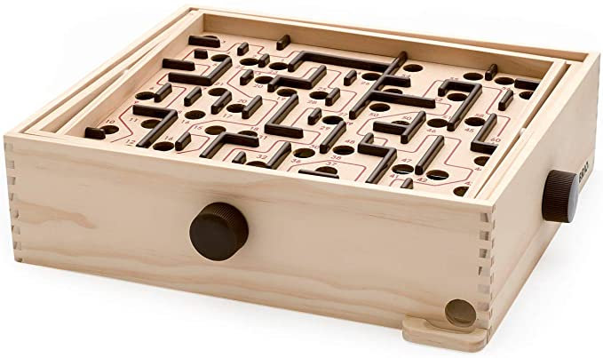 BRIO 34000 Labyrinth Game