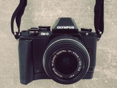Nachhaltiges Fotografieren?!