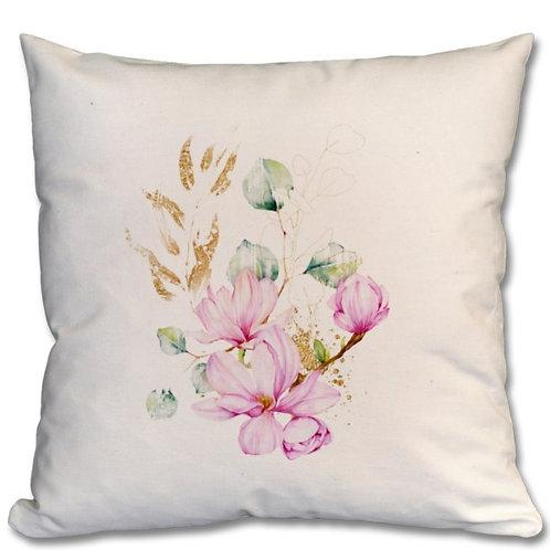 Magnolia_3 Themed Personalised Cushions