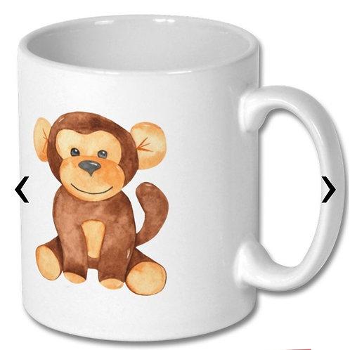 Wooden Toys_12 Themed Personalised Mug
