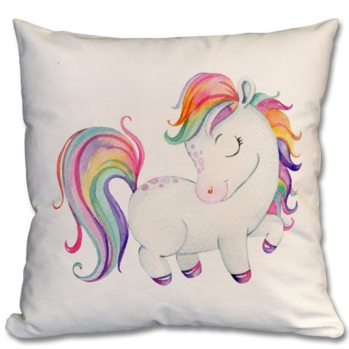 Pony_6 Themed Personalised Cushions
