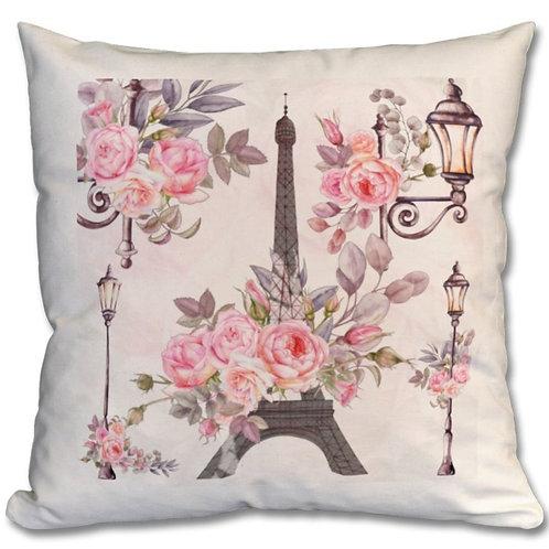 Paris_2 Themed Personalised Cushions