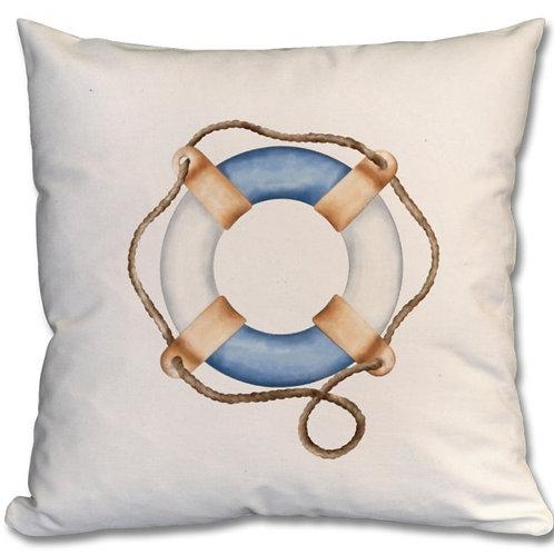 Lifebuoy Ring Themed Personalised Cushions