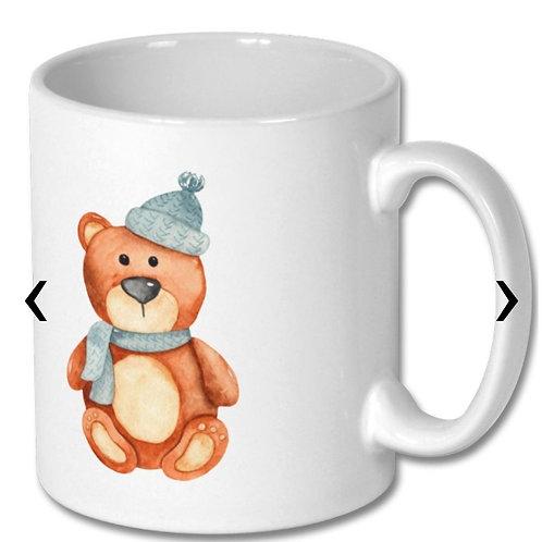 Wooden Toys_13 Themed Personalised Mug