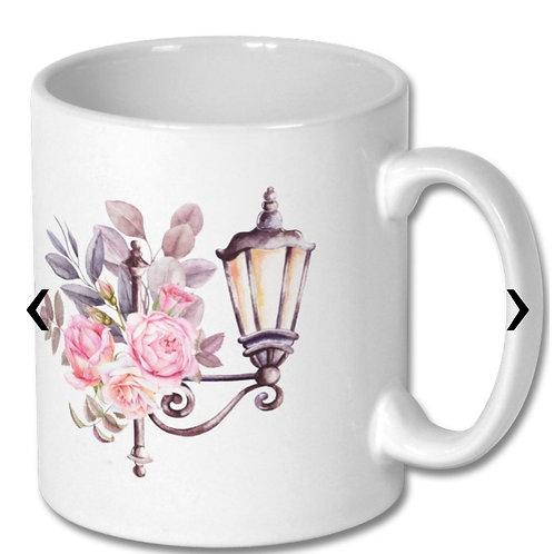 Paris_5 Themed Personalised Mug