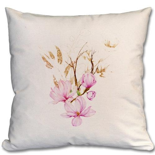 Magnolia_4 Themed Personalised Cushions