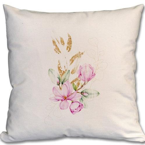 Magnolia_5 Themed Personalised Cushions