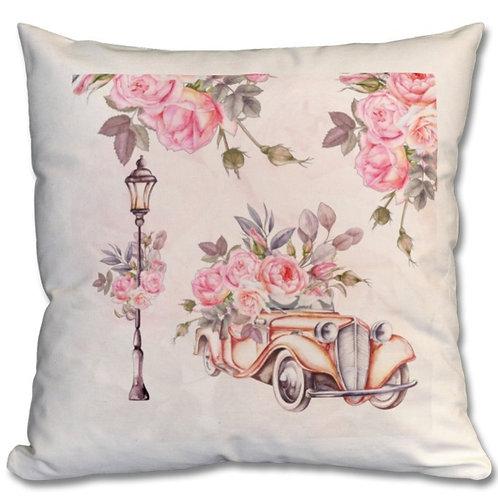 Paris_3 Themed Personalised Cushions