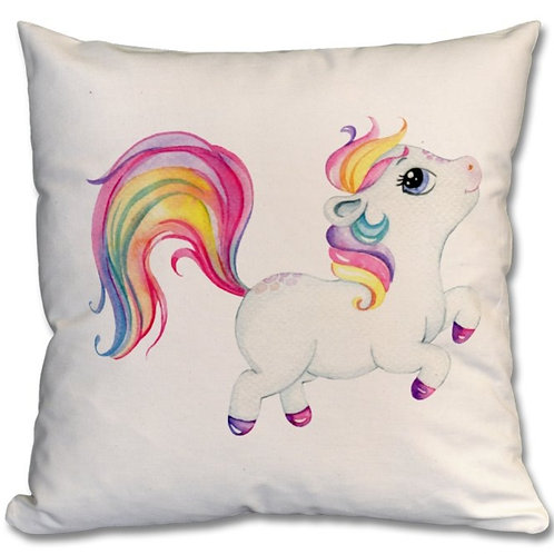 Pony_9 Themed Personalised Cushions