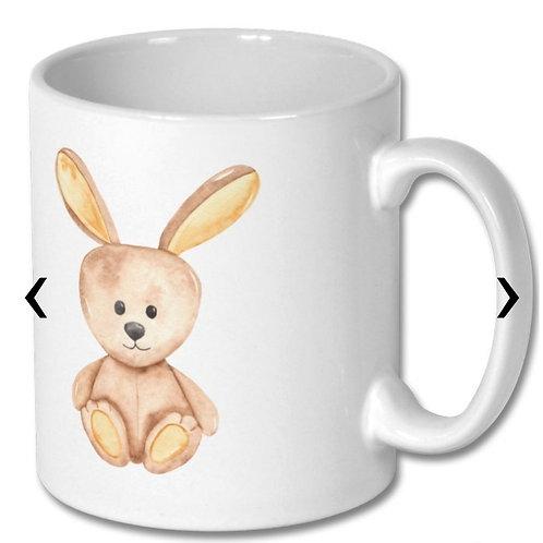 Wooden Toys_10 Themed Personalised Mug