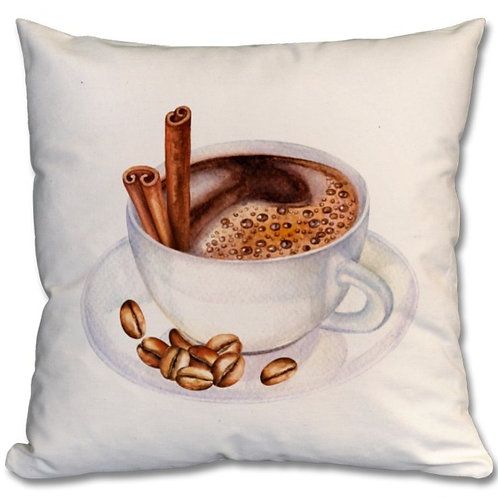 Coffee_6 Themed Personalised Cushions