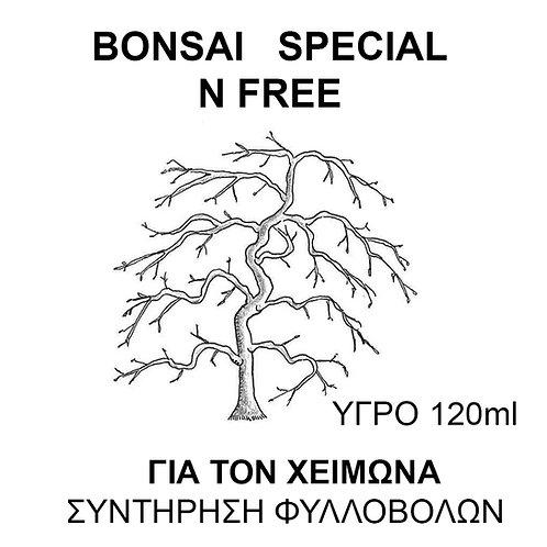 BONSAI SPECIAL 0-7-5