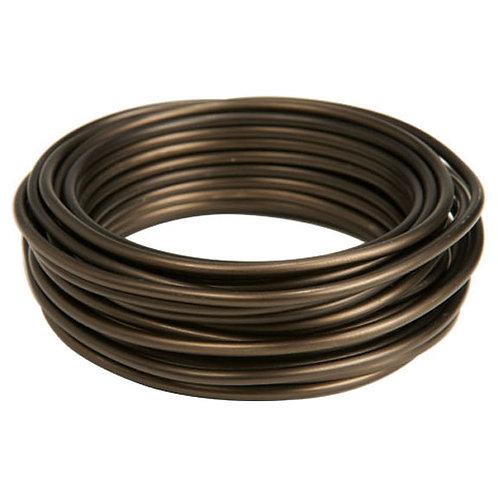 Wire ALU 500gr  κατόπιν παραγγελίας τουλάχιστον 5τεμ
