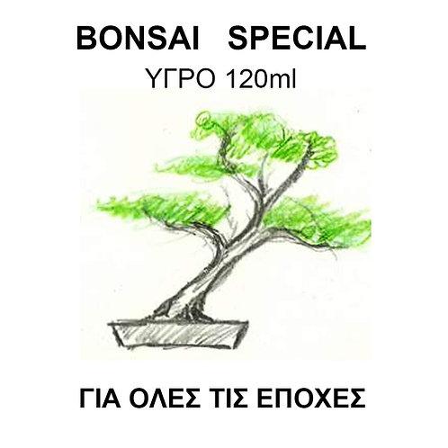 BONSAI SPECIAL 3-3-4