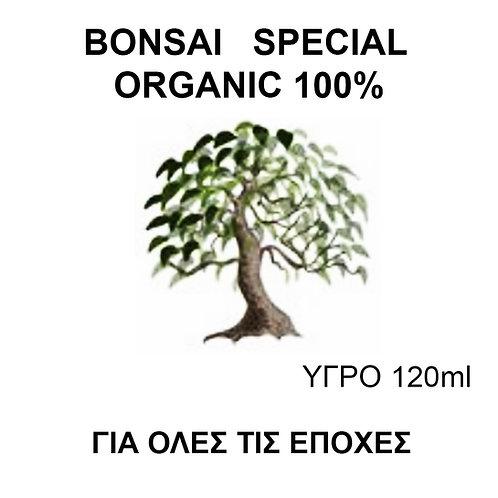 BONSAI ORGANIC  3-2-5