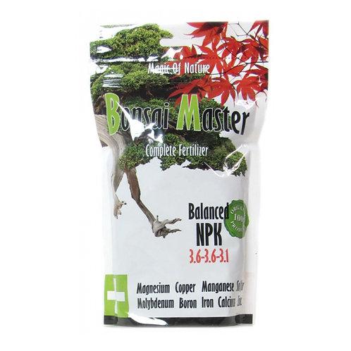 Organic Bonsai Master 500gr