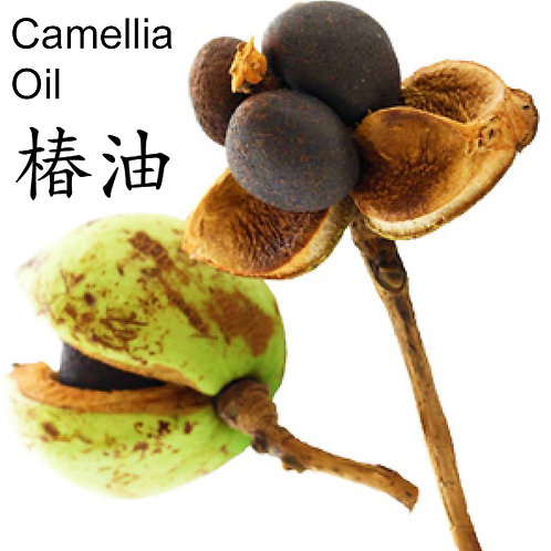 Tsubaki Kurobara Camellia Oil 20ml