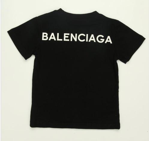 23512a589 Think Big! Balenciaga T-shirt