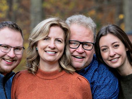 Annetaja tutvustus:  Erik ja Sandra Küttis