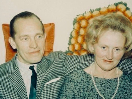 Donor Profile: Strong educational legacy lives on in honour of Edgar and Renate Marten