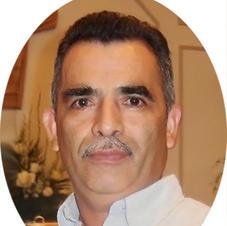 Pedro Gonzalez Fuentes 1964-2021