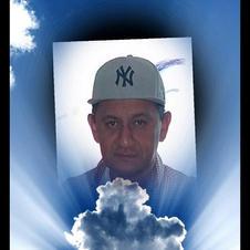 Andres Omar Rivas 06/18/1976 - 04/14/2020