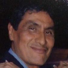 Miguel Angel Portillo Marquez