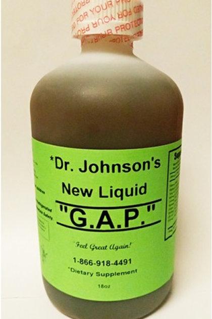 GAP Liquid