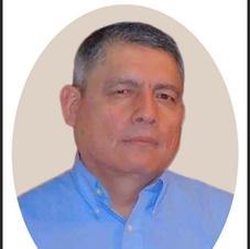 Carlos Gustavo Estrada Flores 01/21/1960- 03/18/2021