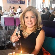 Patricia E. Avalos Morales