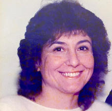 Virginia Ann Curto 07/03/1955- 01/31/2021