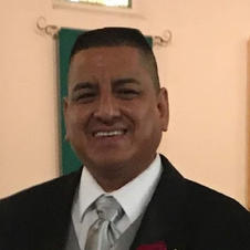 Manuel Rodrigo Criollo Nariguanga 11/02/1971 - 08/06/2020