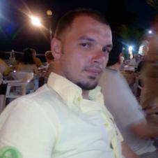 Dimitrios Kassar
