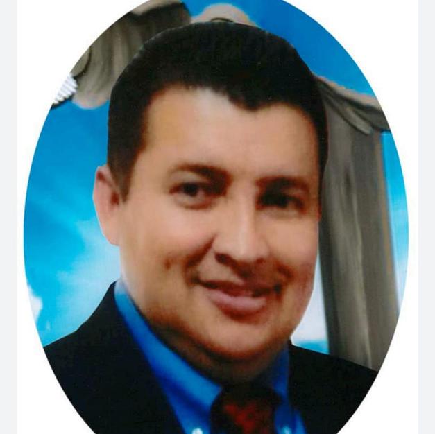 José Santos Marquez Portillo