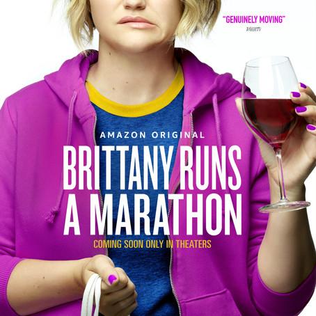 The latest fat girl film: Brittany Runs a Marathon