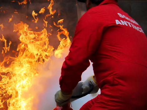 Anti Incendio Servizi Globali