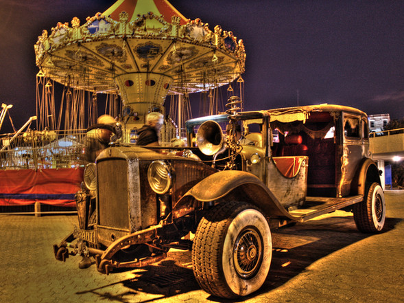 The Royal Car