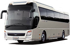 rent bus
