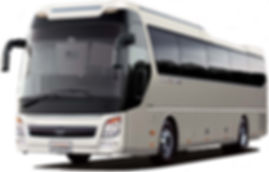 jeju bus rent with driver